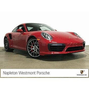 2019 Porsche 911 for sale 101019609
