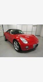 2006 Pontiac Solstice Convertible for sale 101020683