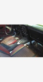 1972 Ford Mustang for sale 101020720