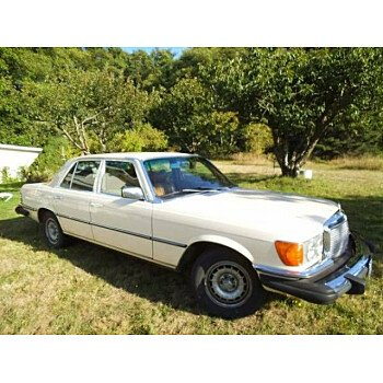 1979 Mercedes-Benz 300SD for sale 101020725