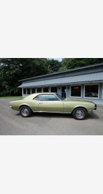 1968 Chevrolet Camaro RS for sale 101020751