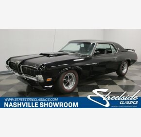 1970 Mercury Cougar for sale 101020768