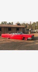 1970 Cadillac De Ville for sale 101020892