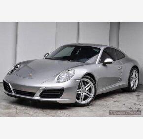2017 Porsche 911 Carrera Coupe for sale 101021412
