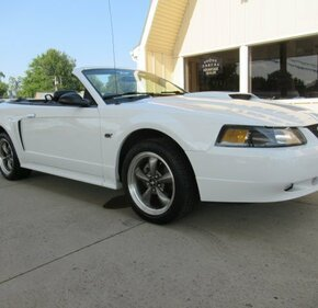 2003 Ford Mustang GT Convertible for sale 101021420