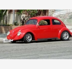 1956 Volkswagen Beetle for sale 101021450