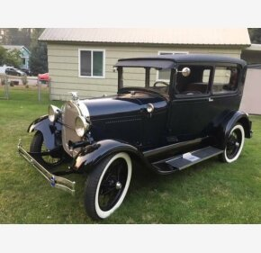 1929 Ford Model A for sale 101021459