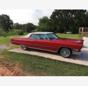 1968 Cadillac Fleetwood for sale 101021463