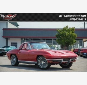 1964 Chevrolet Corvette for sale 101021485