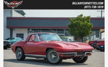 1964 Chevrolet Corvette for sale 101021485