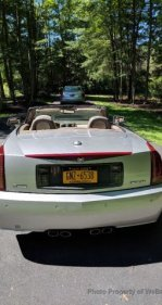 2004 Cadillac XLR for sale 101021514