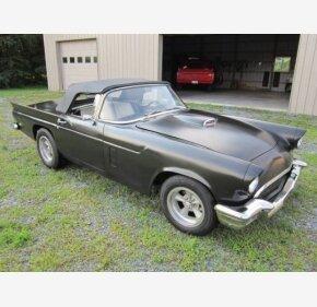 1957 Ford Thunderbird for sale 101021588