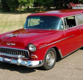 Chevrolet Sedan Delivery Classics for Sale - Classics on Autotrader