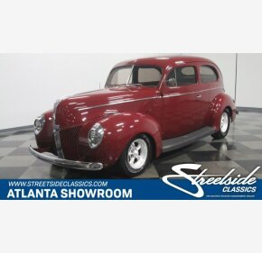 1940 Ford Other Ford Models for sale 101021967