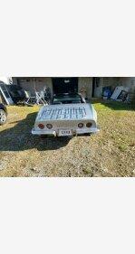1971 Chevrolet Corvette for sale 101022030