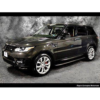2014 Land Rover Range Rover Sport Autobiography for sale 101022215