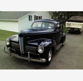 1940 Nash Lafayette for sale 101022280