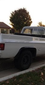 1974 GMC C/K 1500 for sale 101022392