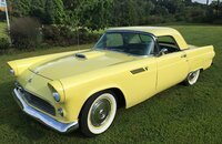 1955 Ford Thunderbird for sale 101022397