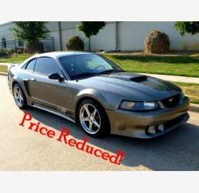 2002 Ford Mustang GT Coupe for sale 101022707