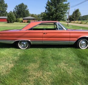 1967 Plymouth Satellite for sale 101022883