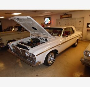 1963 Plymouth Fury for sale 101022891