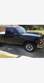 1988 Chevrolet Silverado 1500 2WD Regular Cab for sale 101022937