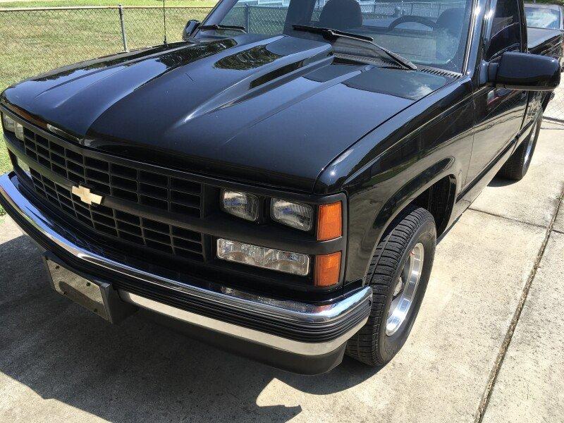 Chevrolet Silverado 1500 Classics for Sale - Classics on