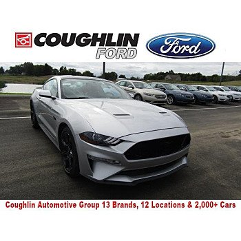 2019 Ford Mustang GT Coupe for sale 101023000