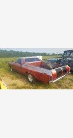 1968 Chevrolet El Camino for sale 101023032