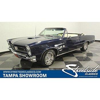 1965 Pontiac GTO for sale 101023155