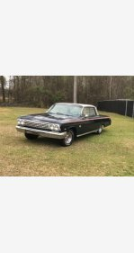 1962 Chevrolet Impala for sale 101023188