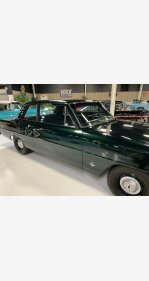 1966 Chevrolet Nova for sale 101023555