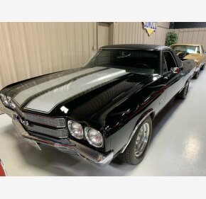 1970 Chevrolet El Camino for sale 101023556