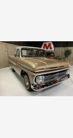 1966 Chevrolet Other Chevrolet Models for sale 101023591