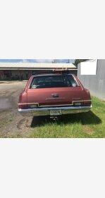 1966 Chevrolet Other Chevrolet Models for sale 101023633