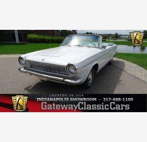 1963 Dodge Dart for sale 101023655