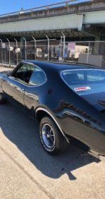 1969 Oldsmobile 442 for sale 101023737
