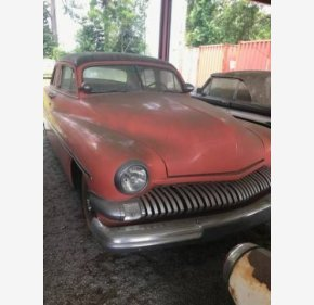 1951 Mercury Other Mercury Models for sale 101024042