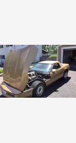 1987 Chevrolet Corvette for sale 101024086
