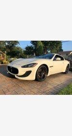 2017 Maserati GranTurismo Coupe for sale 101024148