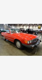 1979 Mercedes-Benz 450SL for sale 101024182