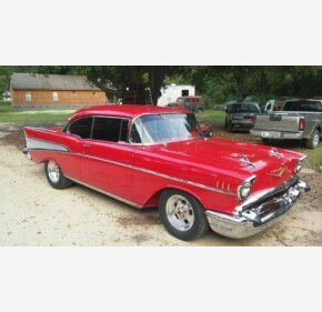 1957 Chevrolet Bel Air for sale 101024212