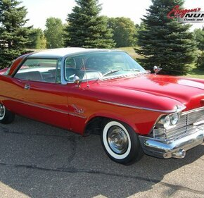 1958 Chrysler Imperial for sale 101024232