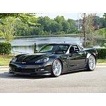 2009 Chevrolet Corvette ZR1 Coupe for sale 101024480