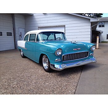 1955 Chevrolet Bel Air for sale 101024536