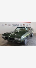 1970 Pontiac GTO for sale 101024601