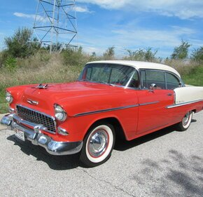1955 Chevrolet Bel Air for sale 101024935
