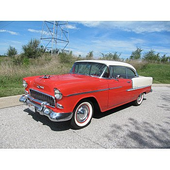 1955 Chevrolet Bel Air for sale 101024935