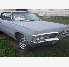 1967 Chevrolet Caprice Classics for Sale - Classics on Autotrader